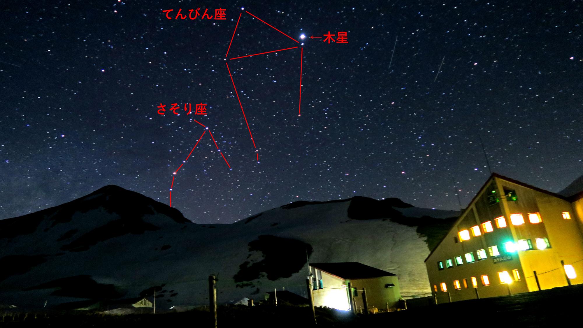 見える 日 ステーション 宇宙