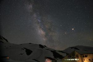 撮影:岡本秀樹さん(富山県天文学会)