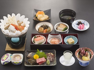 Japanese Dish (regular)